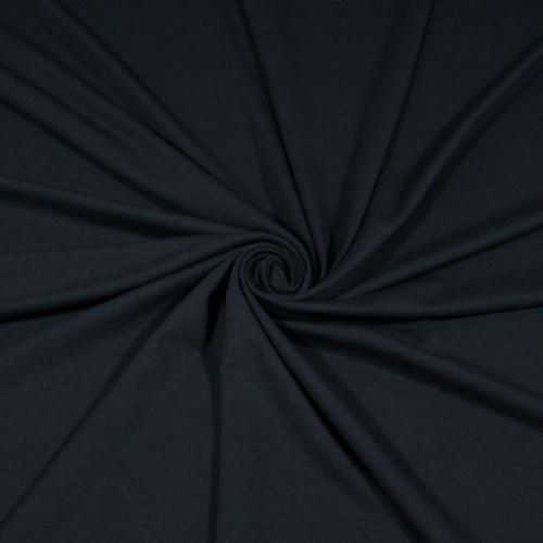 Úplet tmavě modrý 17057, 210g/m, š.150