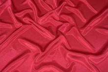 Satén červeno-růžový BW374, š.145
