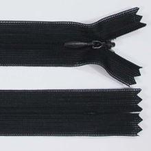 Zips skrytý šatový 3mm dĺžka 50cm, farba 332