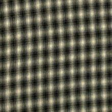 Košeľovina 21438, šedo-žlté káro, š.145