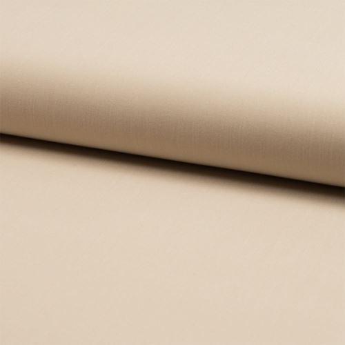 Kostýmovka WATERFALL svetlo béžová, 200g/m, š.145