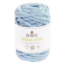 Příze NOVA VITA 250g, světle modrá - odstín 071