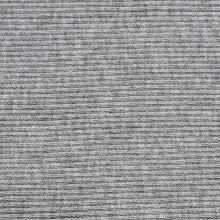 Náplet  90x16cm, 430g/m2 - světle šedý melír