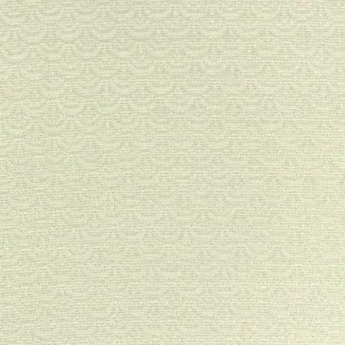 Kostýmovka 09947 šampaň, vzor vlny, š.145