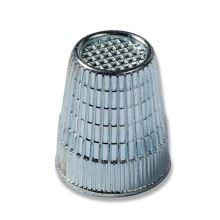 Náprstek Prym kovový, 15 mm