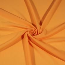 Šifón oranžový, š.150