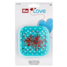 Magnetická miska na špendlíky Prym Love