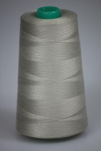 Niť KORALLI polyesterová 120, 5000Y, odtieň 7145, béžová