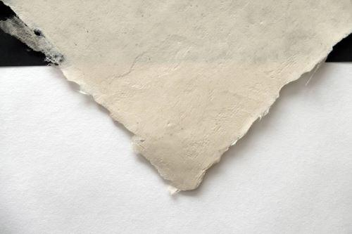 Japonský ručný papier Niraj 1, 50x70cm