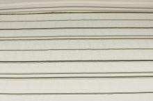 Šatovka biela s pruhmi, crash efekt, š.135