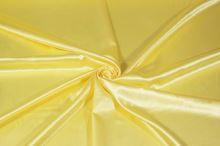 Satén žltý BW441, š.145