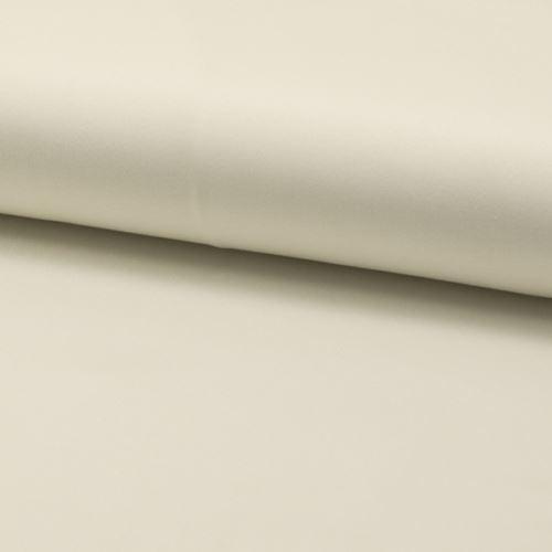 Bavlna krémová 15446, š.140