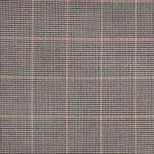 Kostýmovka šedá 21986, drobné káro, š.145