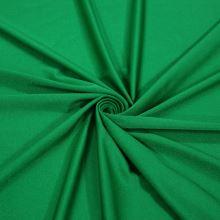 Plavkovina, úplet zelený, š.150