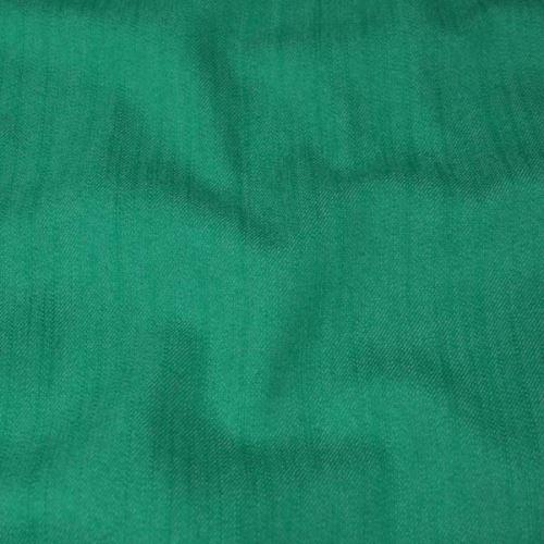 Denim zelený N3978, 270g/m, š.145