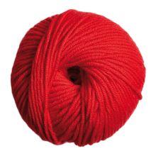 Příze WOOLLY 5 50g, červená - odstín 105