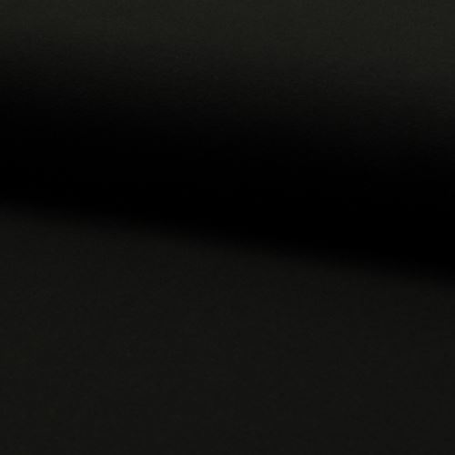 Úplet SINIT čierny, 220g/m, š.155