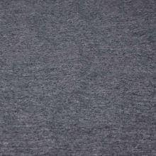 Teplákovina šedomodrá, melé, š.150
