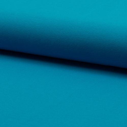Úplet SINIT tyrkys, 220g/m, š.155
