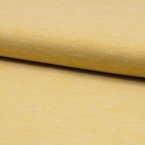 Šatovka 21659, žlto-biela melanž, š.135