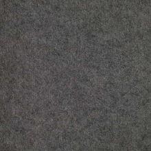 Filc / plsť šedá melanž, š.150