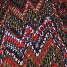 Úplet barevný vzor N2861, š.150