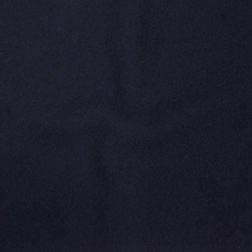 Flauš s kašmírem 16244 tmavě modrý, š.150