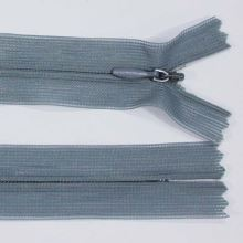 Zip skrytý šatový 3mm délka 30cm, barva 316