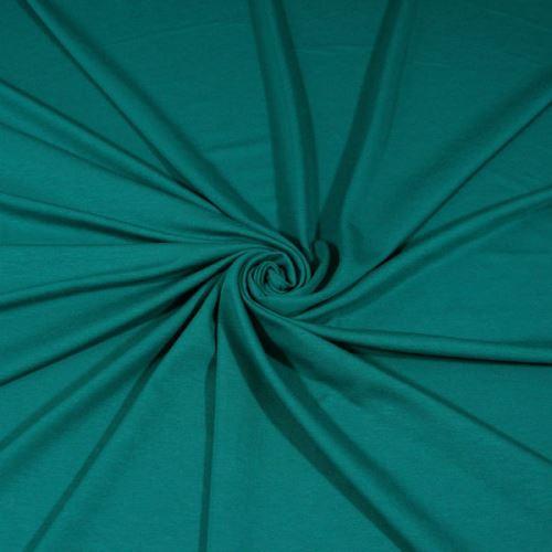Úplet zelený 17426, 250g / m, š.155