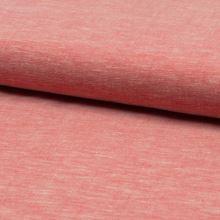 Šatovka 21660, červeno-biela melanž, š.135