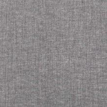 Dekorační látka žíhaná, šedá, š.280