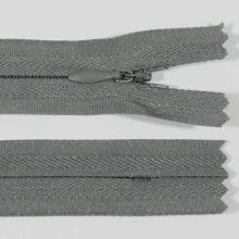 Zip skrytý 3mm délka 20cm, barva 528