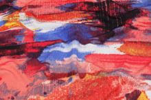 Úplet barevný vzor N3088, š.150