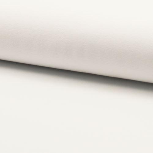 Úplet opticky bílý 16718, 220g/m, š.160