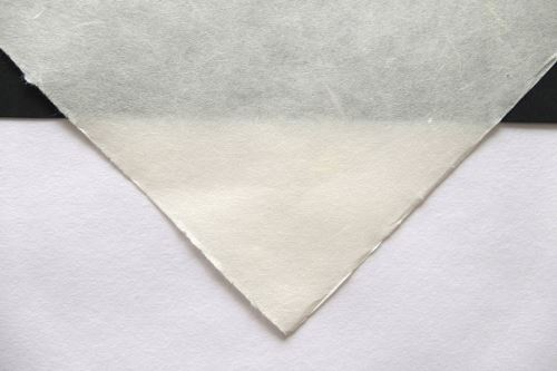 Japonský ručný papier CHAM-DAK 3, role š.94