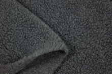 Kožušina šedá, baránok, š.150