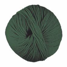 Příze WOOLLY 50g, tmavě zelená - odstín 086