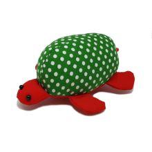 Jehelníček Prym červená želva
