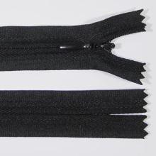 Zip skrytý 3mm délka 30cm, barva 332