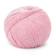 Příze NORA 50g, růžová - odstín 496