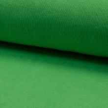 Náplet žebrovaný RIB 2/2, zelený neon, š.2x35