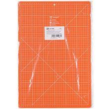 Řezací podložka prym oranžová, 30x40 cm