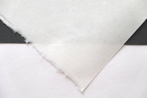 Japonský ručný papier BOOK PAPER 1, role š.140
