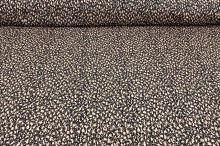 Šatovka 17290 marhuľovo-čierna, š.145