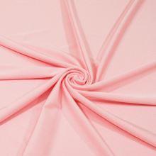 Plavkovina baby pink, š.145