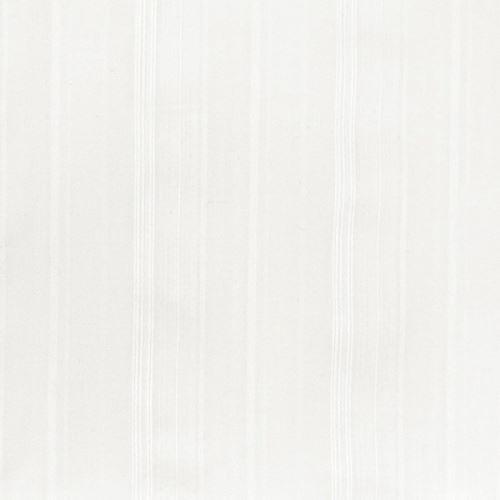 Bavlnená látka 09937 biela, tkané pruhy, š.135