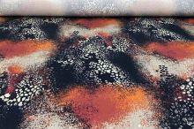Úplet 16133, farebný vzor š.150