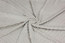 Minky sivo-hnedé, pretláčané ťuplíky, š.150