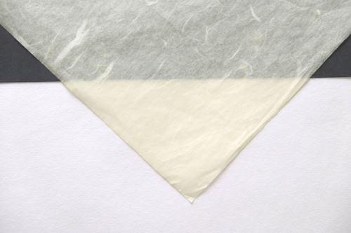 Japonský ruční papír SILKY, role š.138