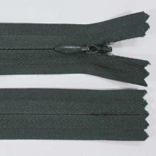 Zips skrytý 3mm dĺžka 20cm, farba 320
